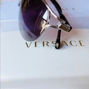 Versace Accessories - Versace sunglasses! Including box and case